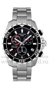 Certina DS Action 536.7178.42.61