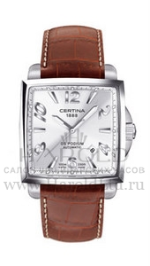 Certina DS Podium C001.507.16.037.00