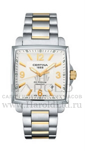Certina Ds Podium C001.510.22.037.00