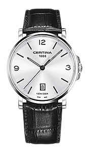"""асы Certina DS Caimano C017.410.16.037.00"
