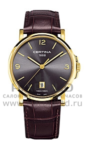 Часы Certina DS Caimano C017.410.36.087.00