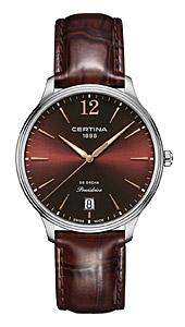 """асы Certina DS Dream C021.810.16.297.00"