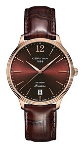 Часы Certina DS Dream C021.810.36.297.00