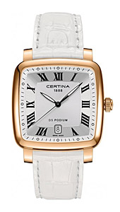 """асы Certina DS Podium C025.510.36.033.00"