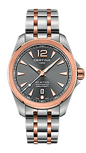 Часы Certina DS Action C032.851.22.087.00