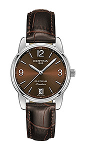 """асы Certina DS Podium C034.210.16.297.00"