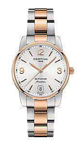 """асы Certina DS Podium C034.210.22.037.00"