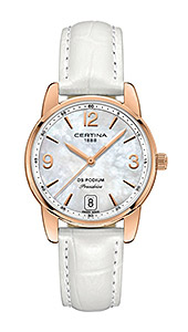 """асы Certina DS Podium C034.210.36.117.00"