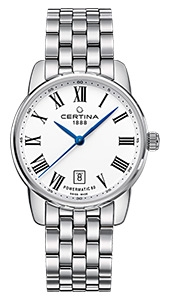 Часы Certina DS Podium C034.807.11.013.00