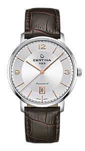 Часы Certina DS Caimano C035.407.16.037.01