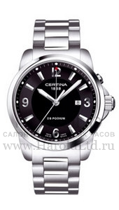 Certina Ds Podium C098.7129.42.66