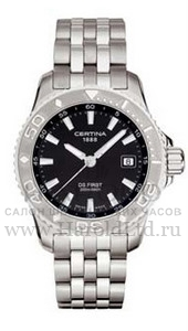 Certina DS First C115.7184.42.61