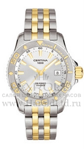 Certina DS First C115.7184.44.11