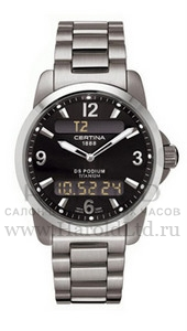 Certina DS Podium C193.7129.12.66