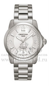 Certina DS Podium C260.7129.12.16