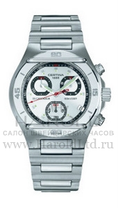 Certina DS Cascadeur C536.8122.42.11