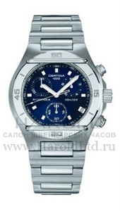 Certina Ds Cascadeur C536.8122.42.51