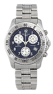 """асы Certina DS Nautic C542.7118.42.52"