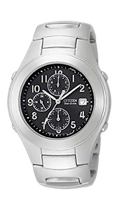 Часы Citizen Eco-Drive AP2511-50F