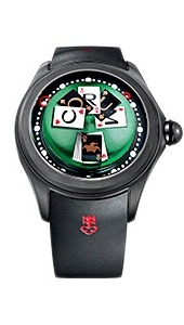 """асы Corum Bubble L390-03246"