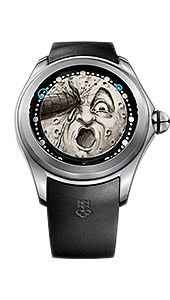 """асы Corum Bubble L390-03637"