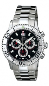 Швейцарские часы Cover Co44 Big Date Chrono Co44.ST1M