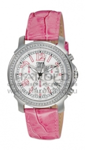Швейцарские часы Cover Co75 Lady Chrono Co75.ST2LPK-SW