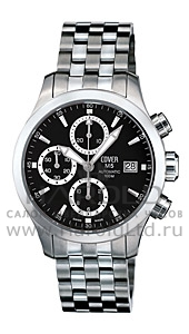 Швейцарские часы Cover M5 Automatic Chrono M5.ST11M