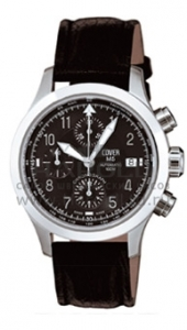 Швейцарские часы Cover M5 Automatic Chrono M5.ST1LBK