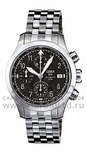 Швейцарские часы Cover M5 Automatic Chrono M5.ST1M