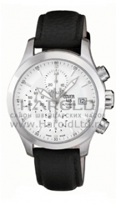 Швейцарские часы Cover M5 Automatic Chrono M5.ST22LBK
