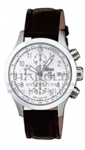 Швейцарские часы Cover M5 Automatic Chrono M5.ST2LBK