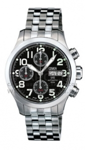 Швейцарские часы Cover M5 Automatic Chrono M5.ST4M
