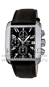Швейцарские часы Cover M6 Automatic Chrono M6.ST11LBK