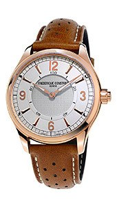 """асы Frederique Constant Horological Smartwatch FC-282AS5B4"