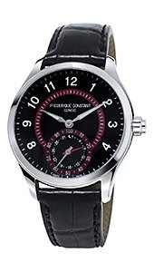 """асы Frederique Constant Horological Smartwatch FC-285BBR5B6"