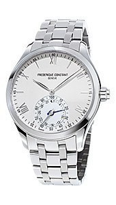 """асы Frederique Constant Horological Smartwatch FC-285S5B6B"