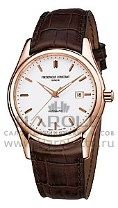 Швейцарские часы Frederique Constant Index FC-303V6B4