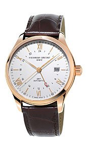 Часы Frederique Constant Index FC-350V5B4