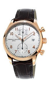 ����������� ���� Frederique Constant Runabout FC-393RM5B4
