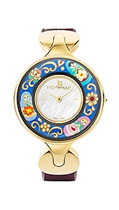 """асы Freywille Passionate Russia PR-400HL1-2-GO1"