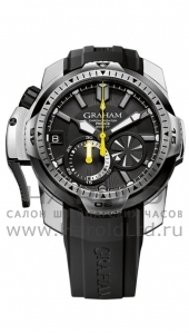 Швейцарские часы Graham Oversize Diver-Prodive Grand Chronographe Authentique-01