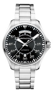 ���� Hamilton Khaki Aviation H64615135