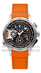 ���� Hamilton Khaki Aviation H76616933
