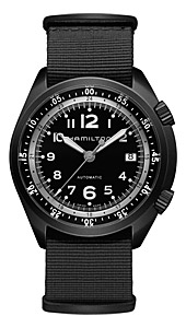 Часы Hamilton Khaki Aviation H80485835