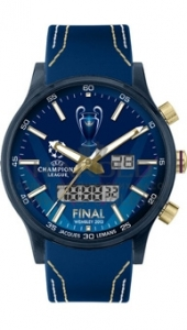 Часы Jacques Lemans UEFA U-41C