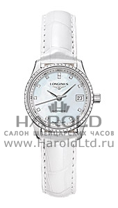 ����������� ���� Longines Master Collection L2.128.0.87.3