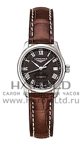 ����������� ���� Longines Master Collection L2.128.4.51.3