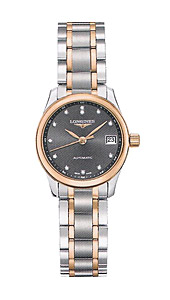 ����������� ���� Longines Master Collection L2.128.5.07.7