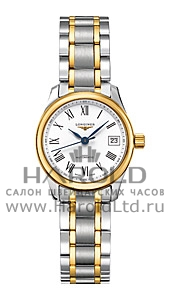 ����������� ���� Longines Master Collection L2.128.5.11.7